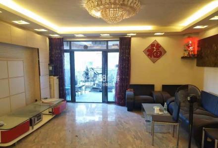 碧水康城 黄金2楼 精装4房2厅2卫家具齐全可以直接拎包入住160平租3800办公也可租