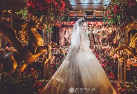 【服务行业】跺脚推荐青岛这些婚庆公司,婚礼原来可以办成这样
