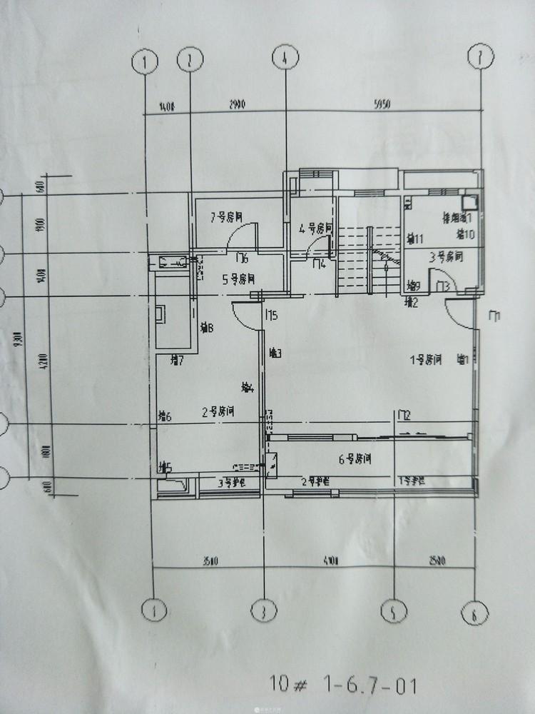 林溪府三层复式+带车位240平米办公出租