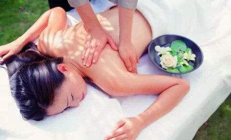 桂林全市上门巴里岛spA推油按摩中医理疗足浴推拉优质服务