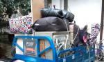 80元兄弟帮搬小型搬家还是用大三轮车方便