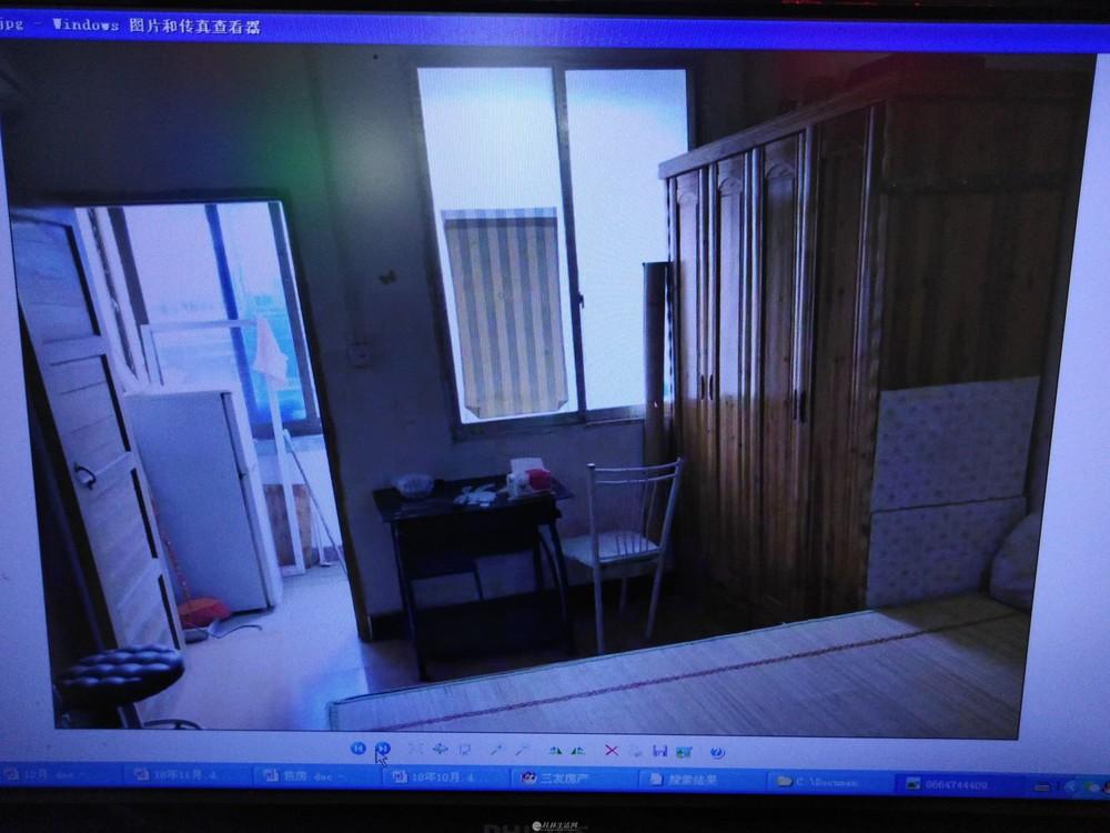 社公巷文化宫与正阳路步行街之间大单间配套家电家具全750元月