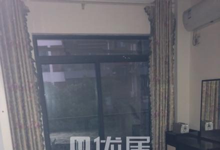 m碧园印象桂林 精装修黄金三楼 大阳台