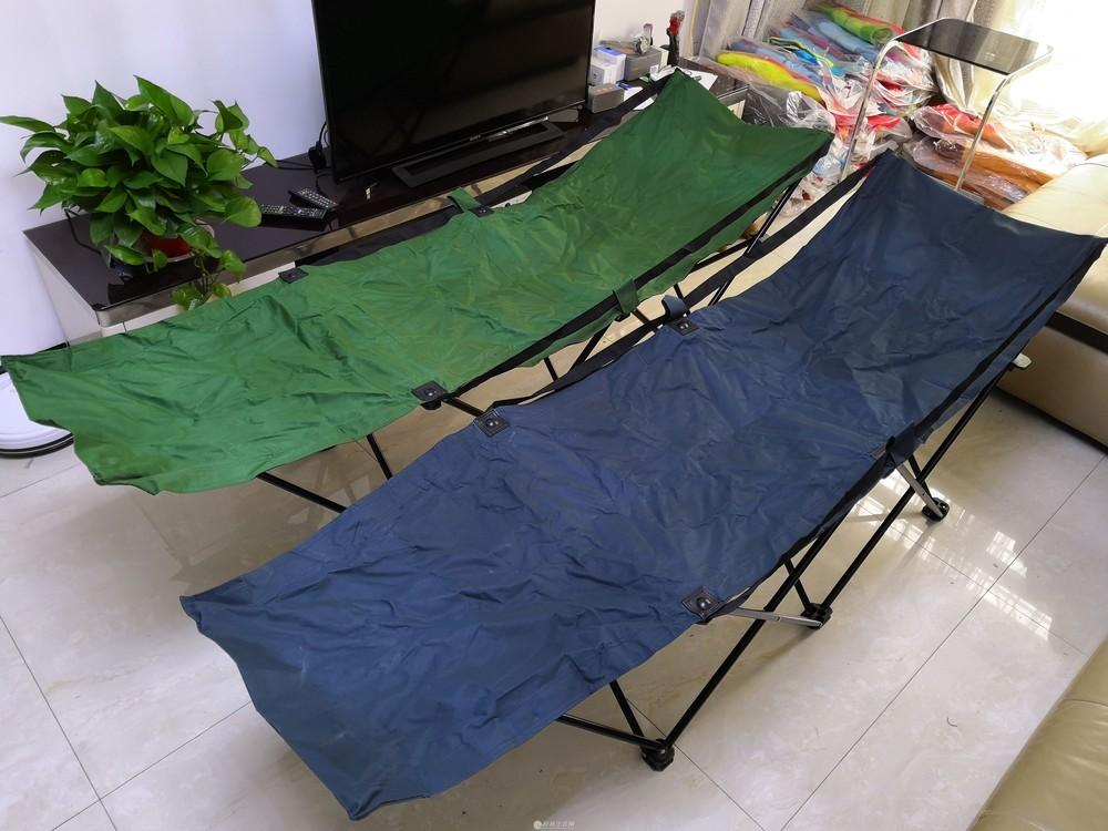 全新正品美国第一户外 沙滩床 户外休闲折叠床伸缩床