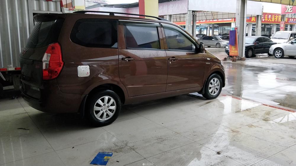 2015款五菱宏光S1.5排量舒适型