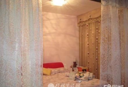 南溪花园铂金公寓一室一厅一卫