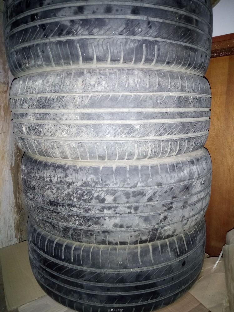 二手玲珑轮胎 R618 195/55R15 85H/V   Linglong