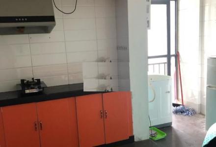 北极广场城市领地小区电梯15楼1房1厅元1200元