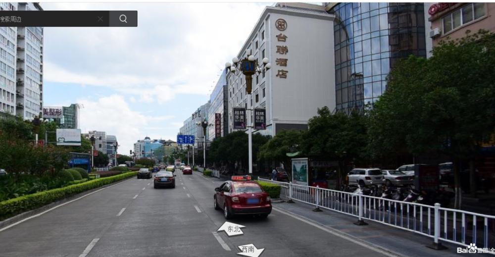 SPY中山中路百货大楼临街旺铺42.36㎡租金1万/ 出售310万