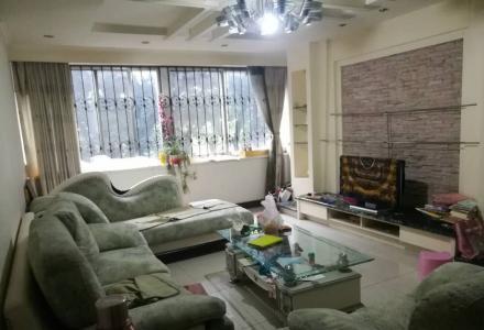 房东直租(东西巷,王城景区,中华小学)精装三居室142平米