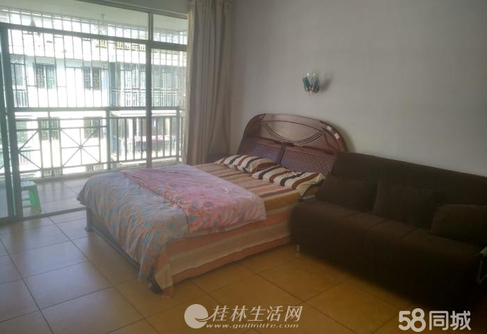 瓦窑城南旺角小区单间公寓房