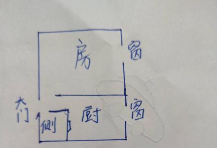 xq急售三多路门面房一房一厅35平米49万合适可议价