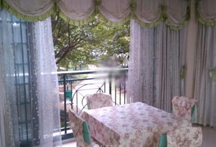 出租,东晖国际公馆,3房1厅2卫,100平米,2楼,2800元/月,精装