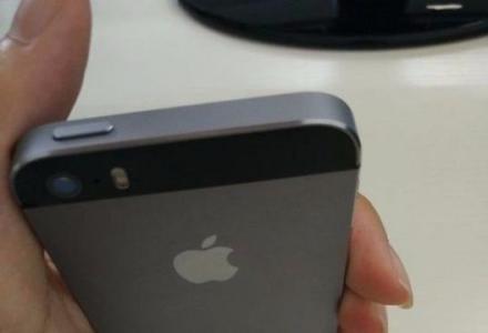 95成新,全原装手机,苹果5S,美版深空灰,三网通