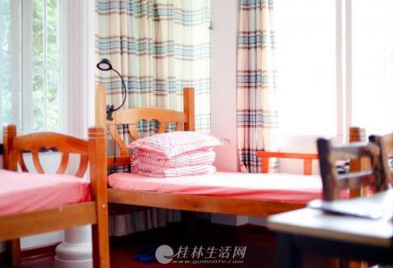 信义路-桂湖附近-旅社-单间配套出租