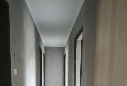 清华园毛坯房出租,环境好,楼层好