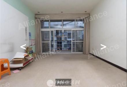 将军桥小学同心雅园 一梯两户复式楼 有钥匙带装修 4400的单价