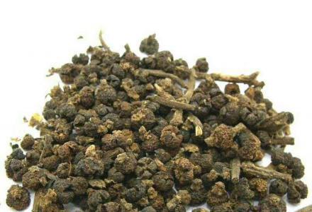 种有大量吴茱萸(药材)、水果(李子)提供各种优质种苗