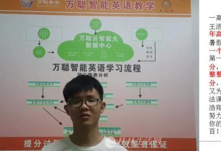 桂林万聪AI英语(同时寻求加盟合作)