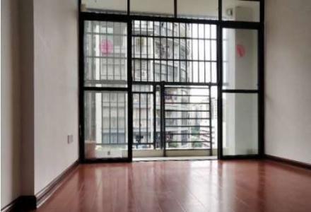 七星区 中海元居旁 水晶城 精装110平三房两厅两卫 91万