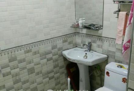 临桂花样年麓湖国际社区 1室1厅1卫 49.3平米