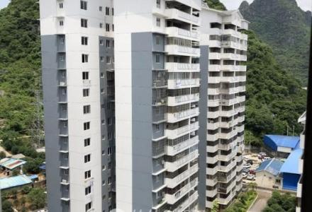临桂榕山鲁山水泥厂三室两厅 3室2厅2卫 136平米