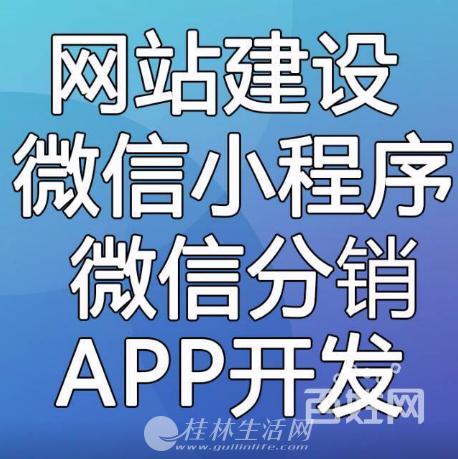 微信小程序各种版本定制开发,网站建设,APP研发,朋友圈广告投放等