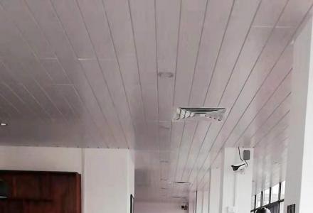 高清视频监控系统安装及维护