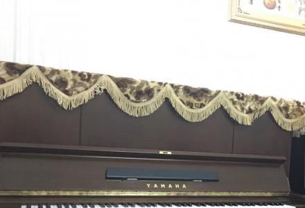 日本出产雅马哈u3钢琴