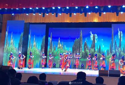 桂林商演团队、桂林舞蹈团队、桂林茶技表演、桂林沙画表演、桂林节目定制