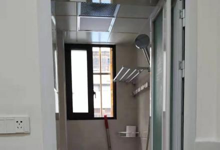 龙隐路35号交通技校宿舍步梯3楼-拎包入住
