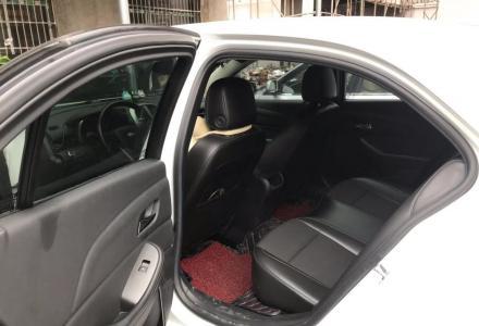 车况精品 女士用车 雪佛兰 迈锐宝 2014款 1.6T 自动舒适版