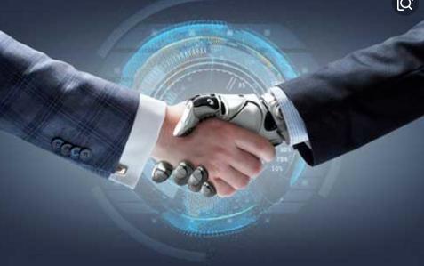 小磨智能销售机器人,企业级服务的领导者