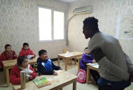 外教少儿英语口语培训