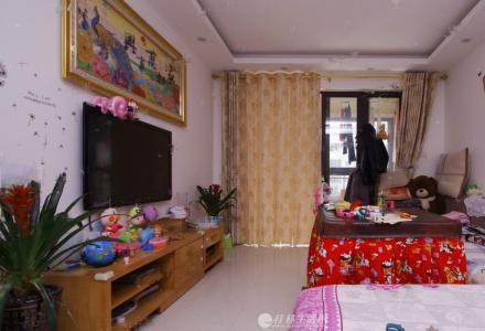 中海元居精装两房南北通电梯中层税费少