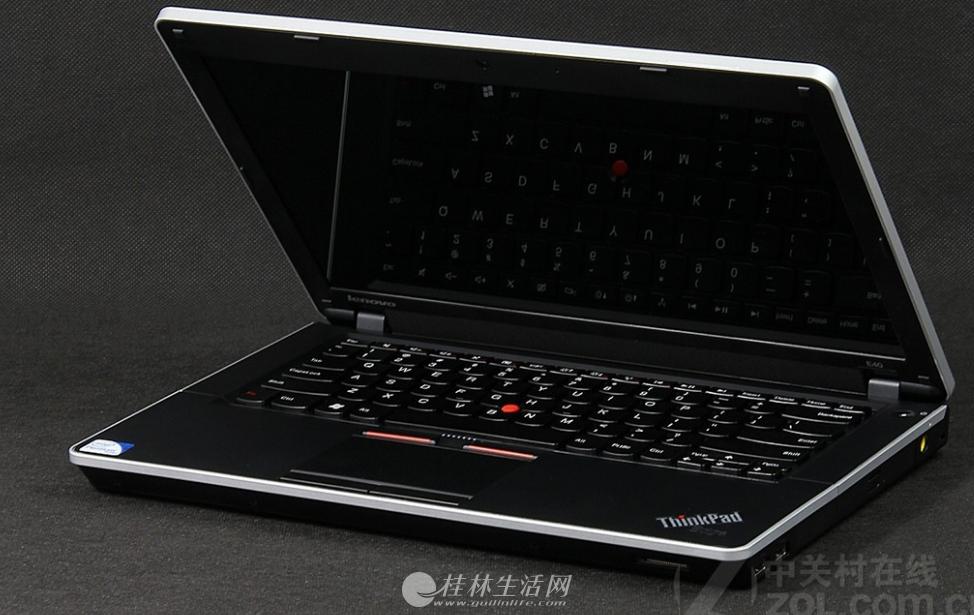 自用9成新联想14寸 i3高端双显卡笔记本低价处理了-1599