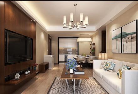 临桂新区 麓湖国际 300亩湖景公寓 总价28万起 可落户(售楼中心)