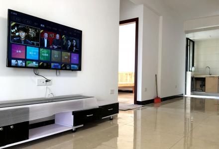 临桂奥林匹克花园悉尼蓝湾,2房2厅1卫,自用准新房出租