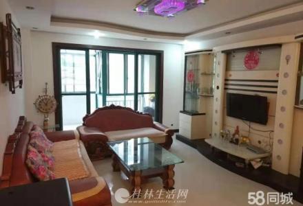 临桂奥林匹克花园 2室2厅2卫 96.19平米