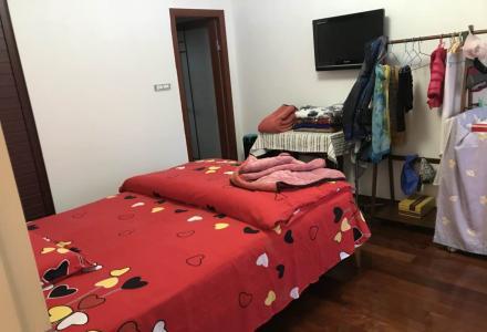 低于市场价5万彰泰城婚房精装修产权109平方,卖83万无贷款可直接过户