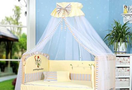 钰贝乐婴儿床实木无漆环保宝宝床可摇可推可变书桌