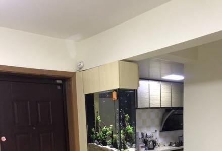 T漓江大美2室2厅1卫90平75万出售