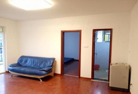桂林临桂鑫隆风景(公园大地)两房两厅100平1200元