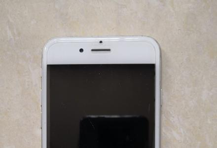 转让一部9成新苹果手机!