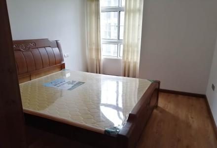 彰泰人之家 90平 两房两厅1卫 租3000/元 压2付3