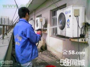 专业空调维修 加氟 移机 拆装 清洗保养 空调回收280 8943