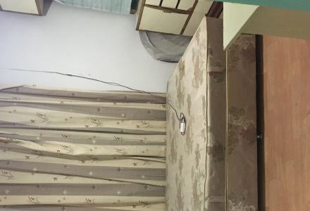 联达广场附近 园林职工宿舍(园林小区)2室1厅 招一女生合租