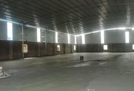 新建500平米厂房仓库出租