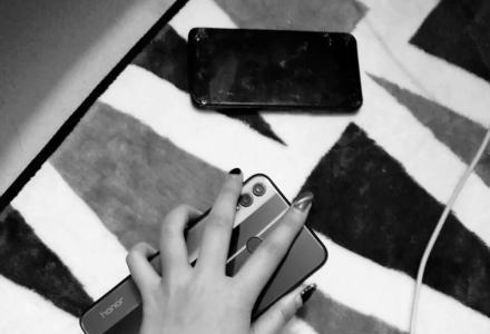 不是很喜欢用华为 想换手机