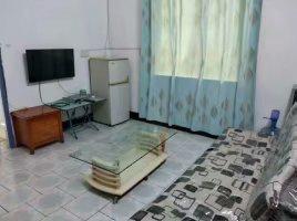 出租  会仙小区  1房1厅1卫  50平米  980元/月  3楼中装